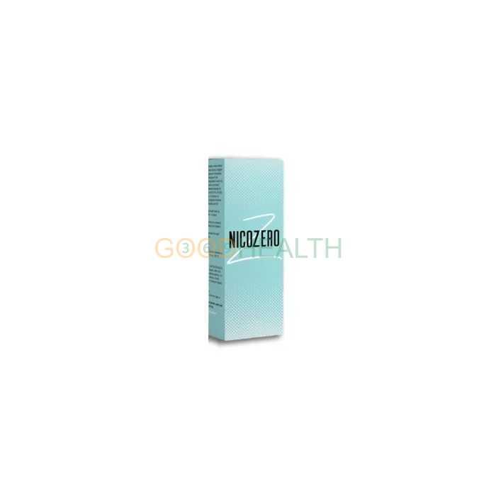 Nicozero - tratamiento para fumar en zaragoza