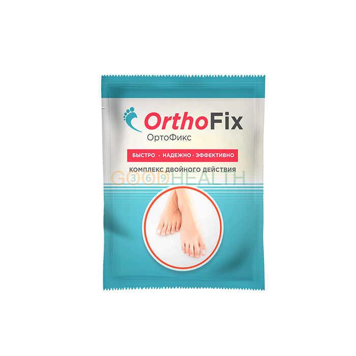 OrthoFix - medicamento para el tratamiento del pie en valgo en Barcelona