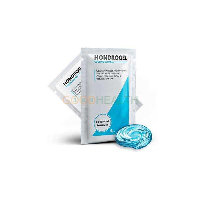 Hondrogel - producto de artritis en Madrid
