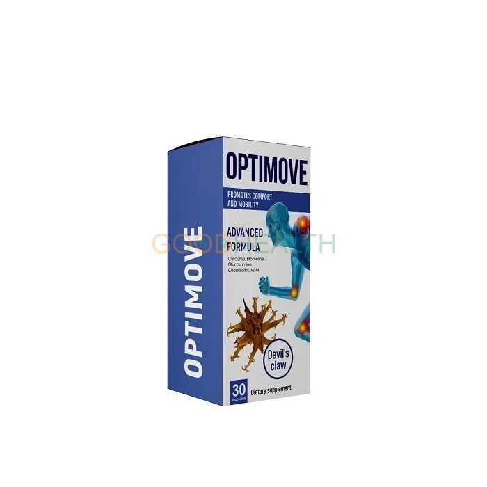 Optimove - producto de artritis en España