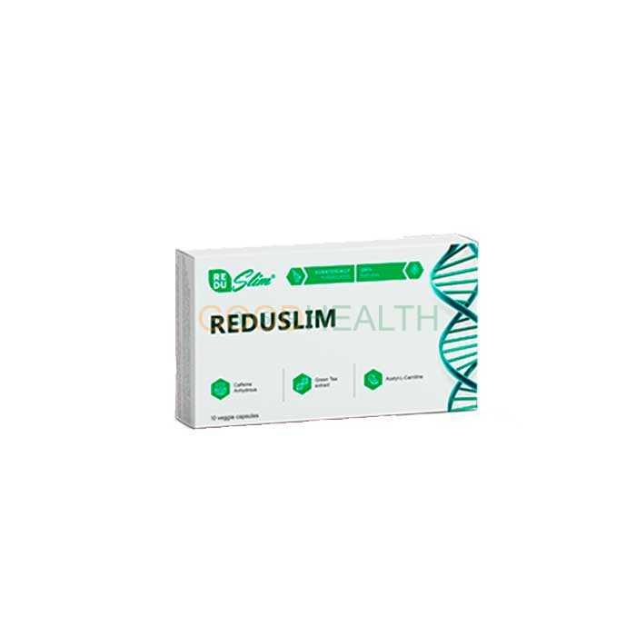 Reduslim - remedio para adelgazar en Madrid